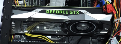 GTX 1080 Founders Edition